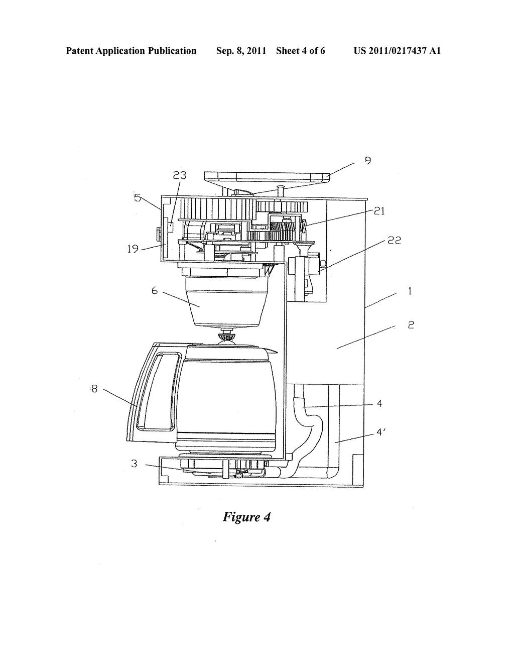 Basic Coffee Machine Wiring Diagram Wiring Diagram Coffee