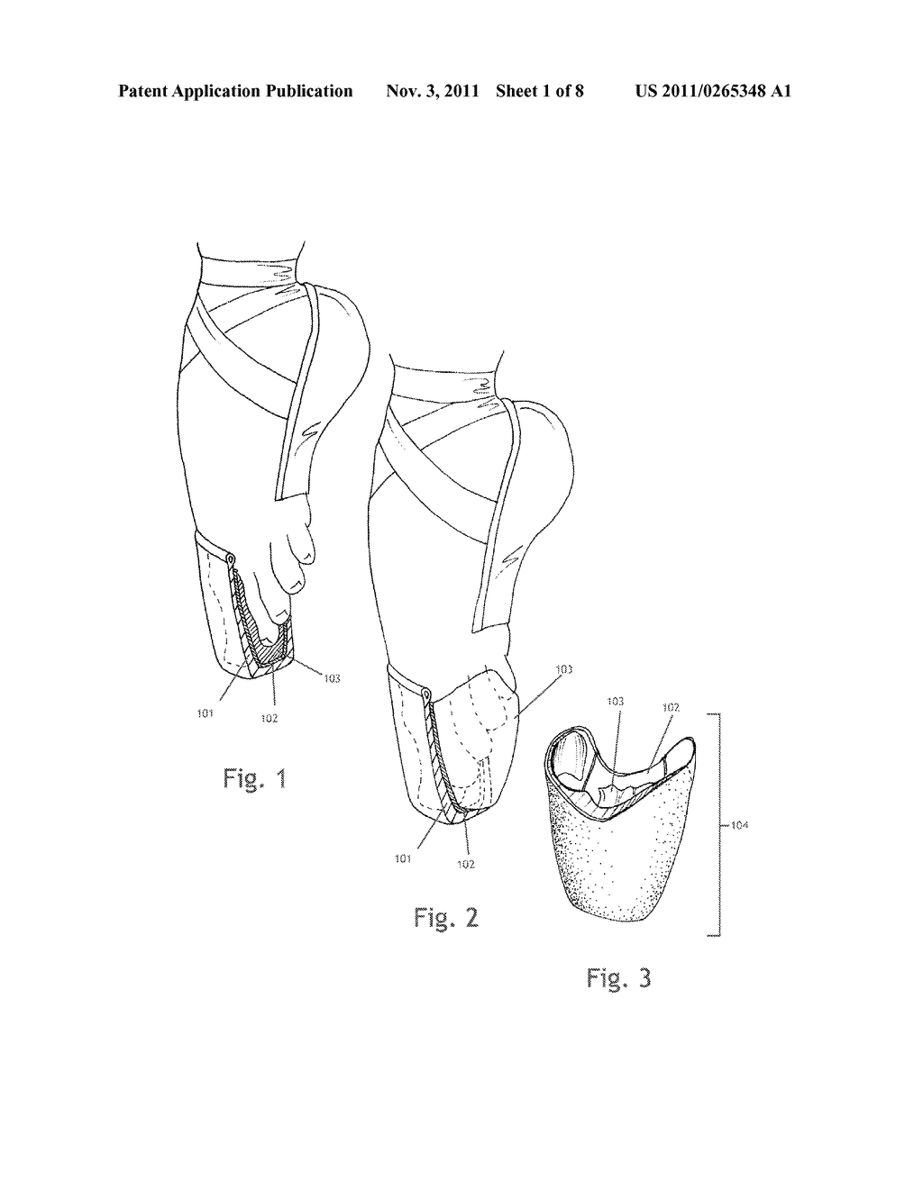 Self customized moldable weight distributing insert for ballet rh patentsencyclopedia ballerina movie ballerina silhouette