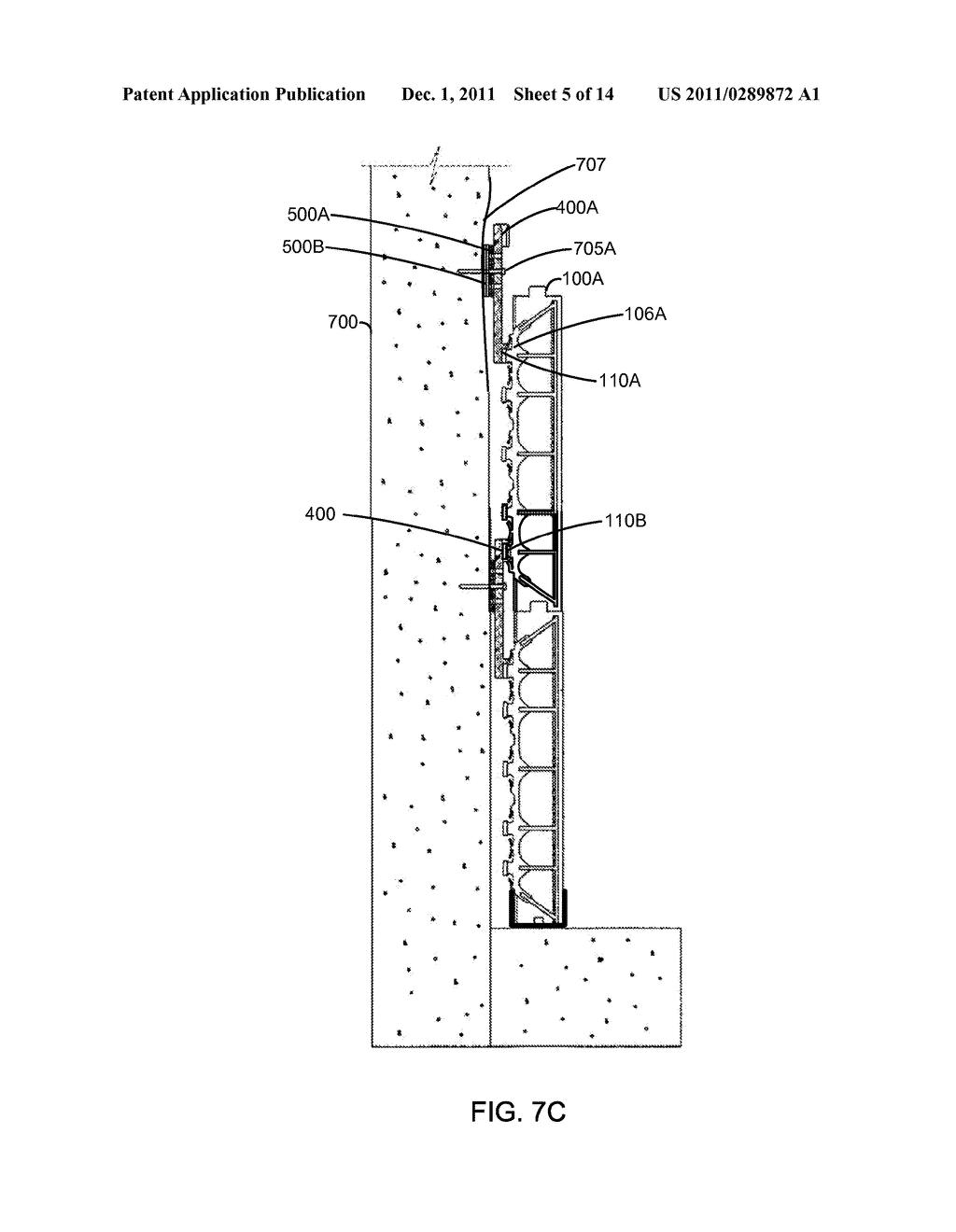 Concrete Wall Insulation