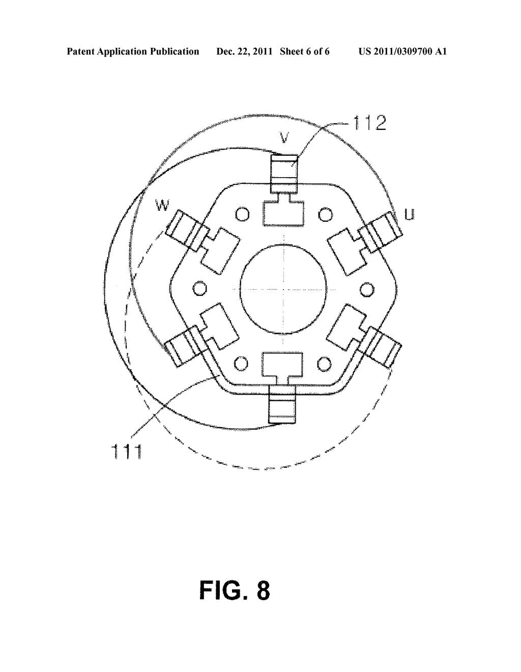 Three Phase Motor Rewinding Diagram