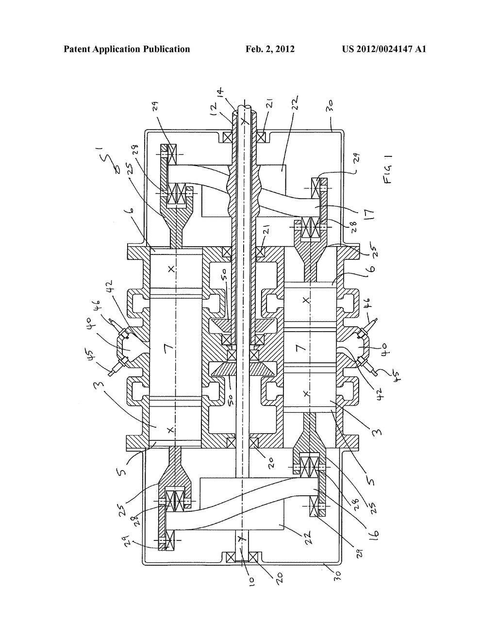 Wrg Axial Engine Diagram