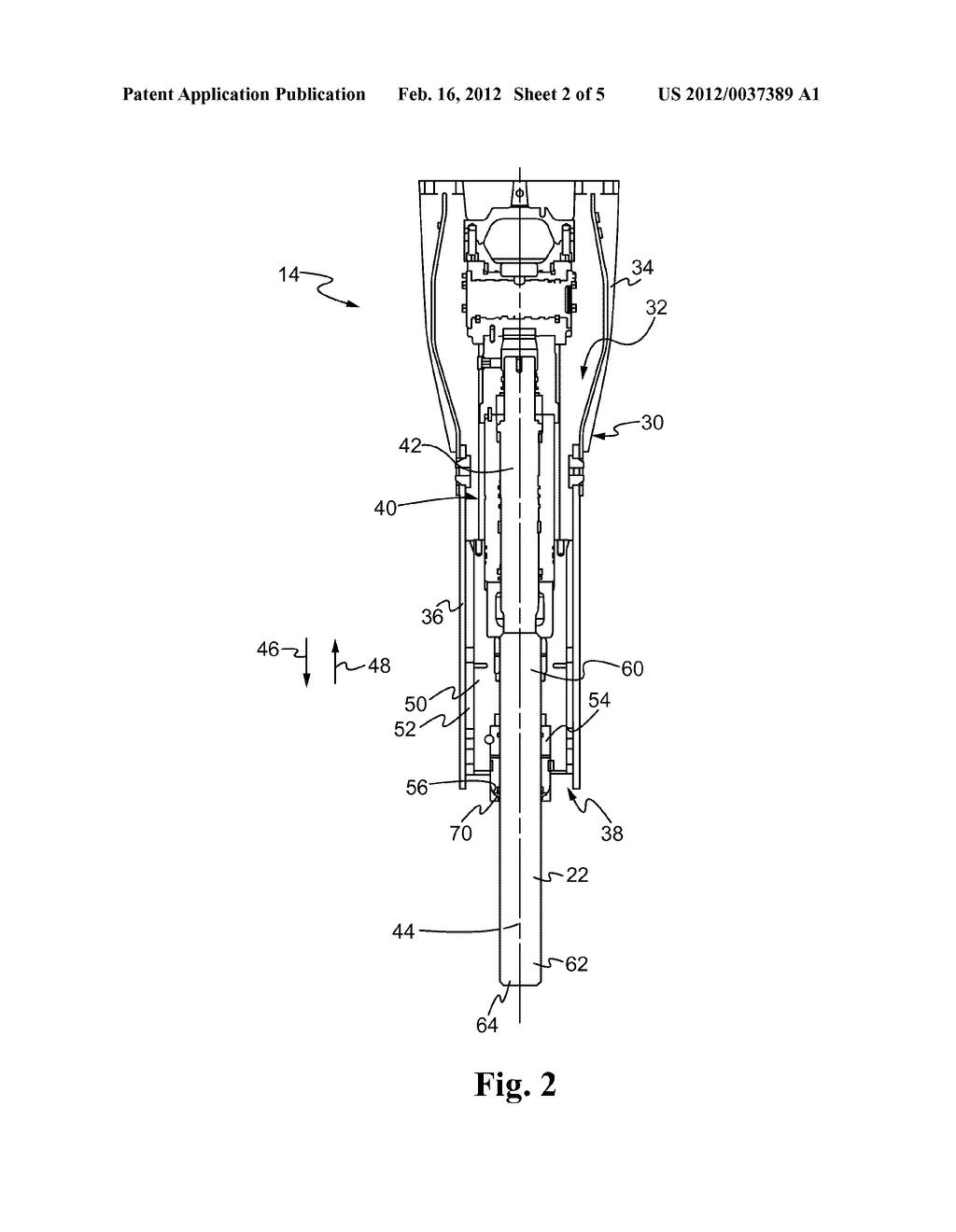 Hydraulic Cylinder Schematic Symbol