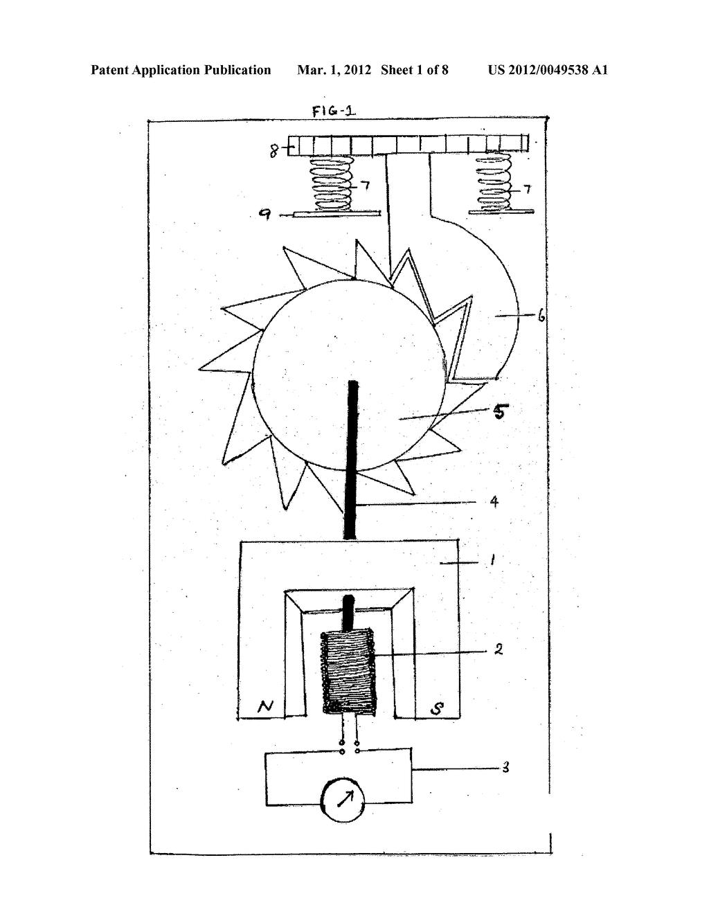 Diagram Simple Generator Wiring Schematic Diagram