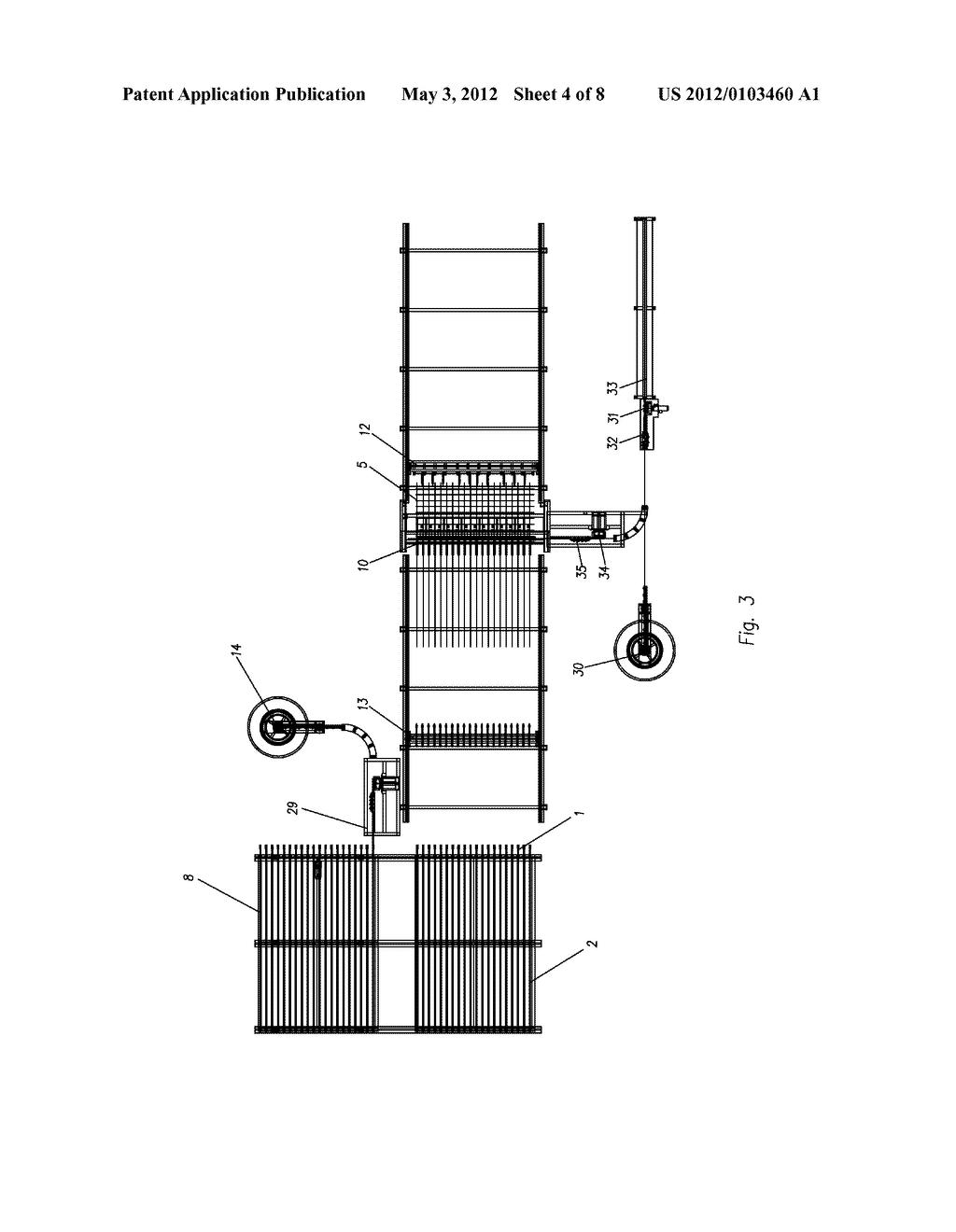 Welding Machine Diagram Part