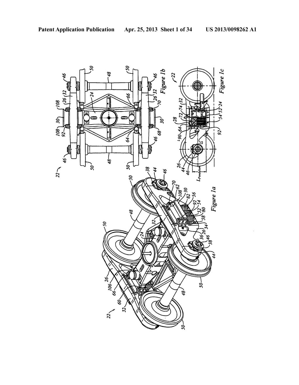 Railroad Freight Car Drawings