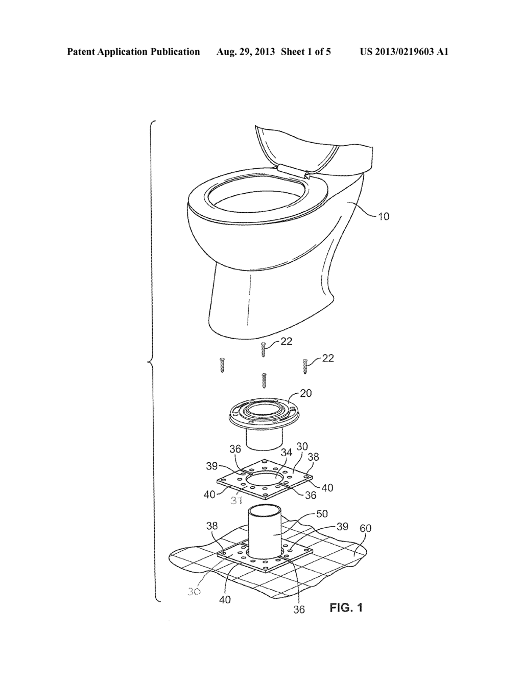 30 Diagram Of A Toilet