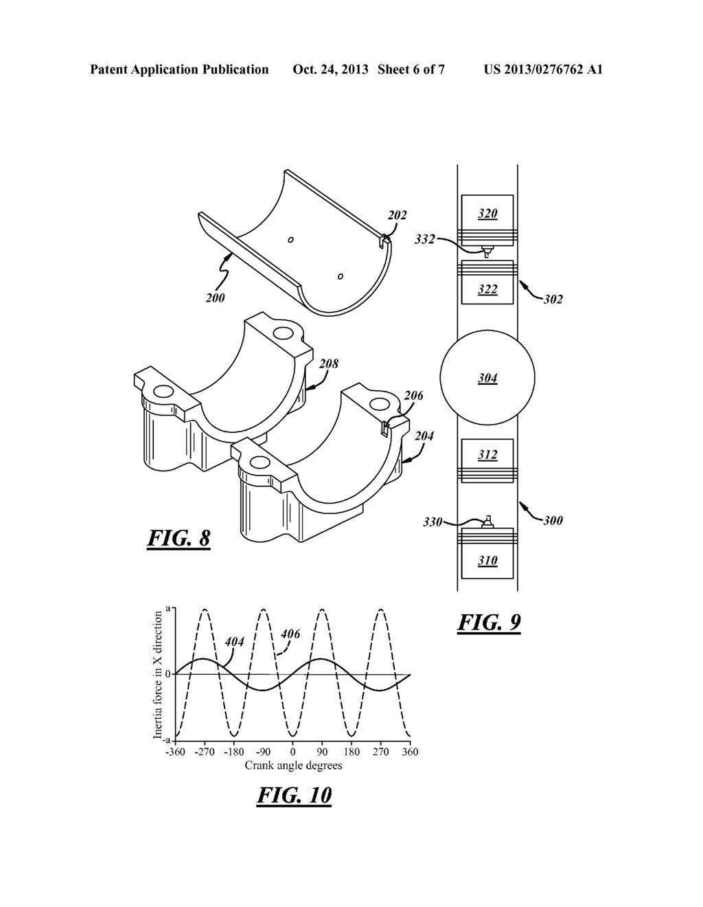 Engine Cylinder Sleeve Diagram