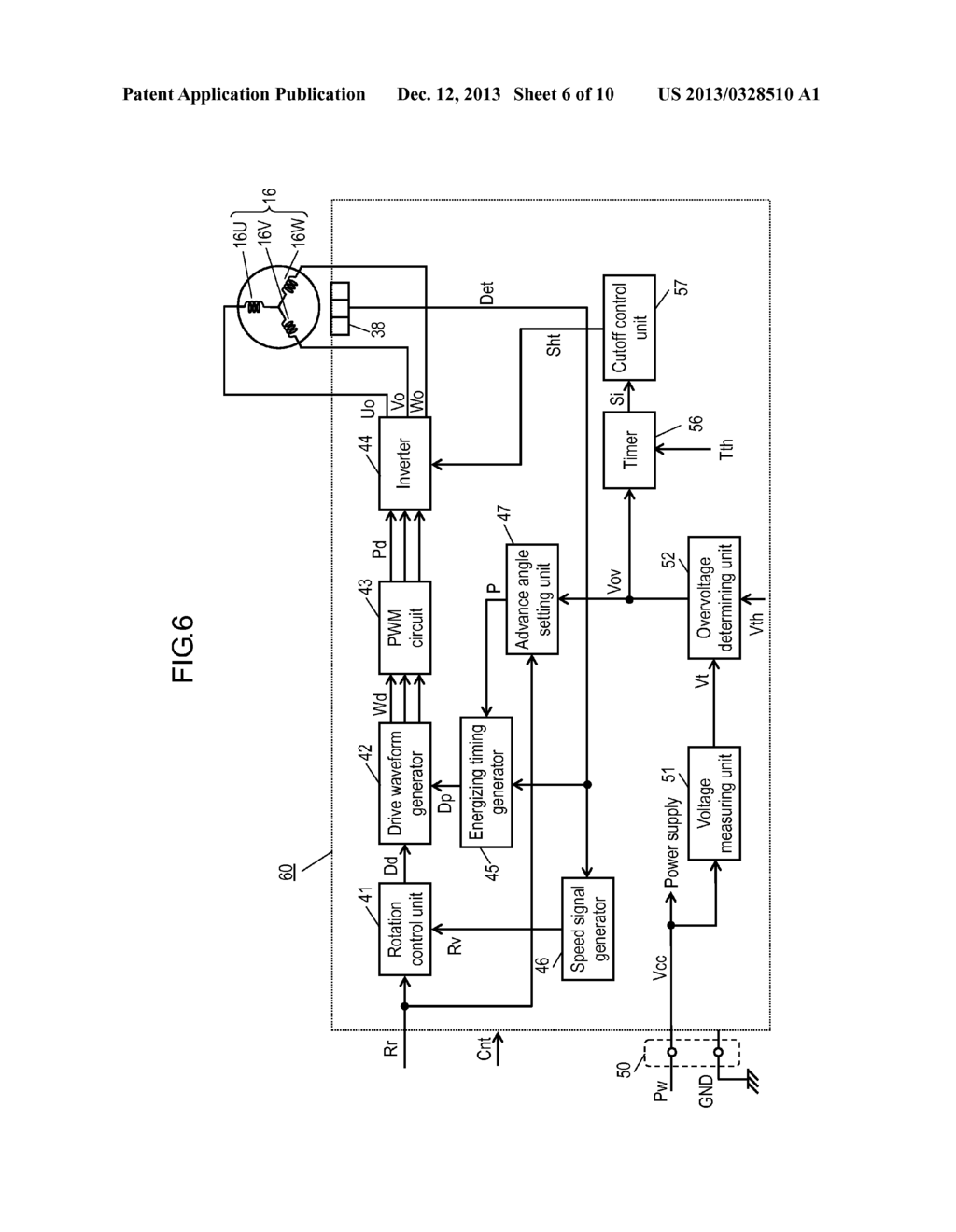 3 Phase Brushless Dc Motor Controller Diagram Wiring