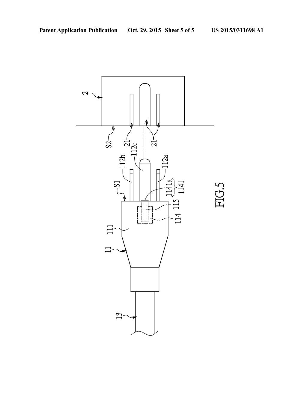 Wrg Plug Schematic