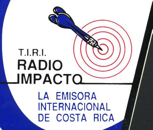 Resultado de imagen para radio lira internacional de costa rica