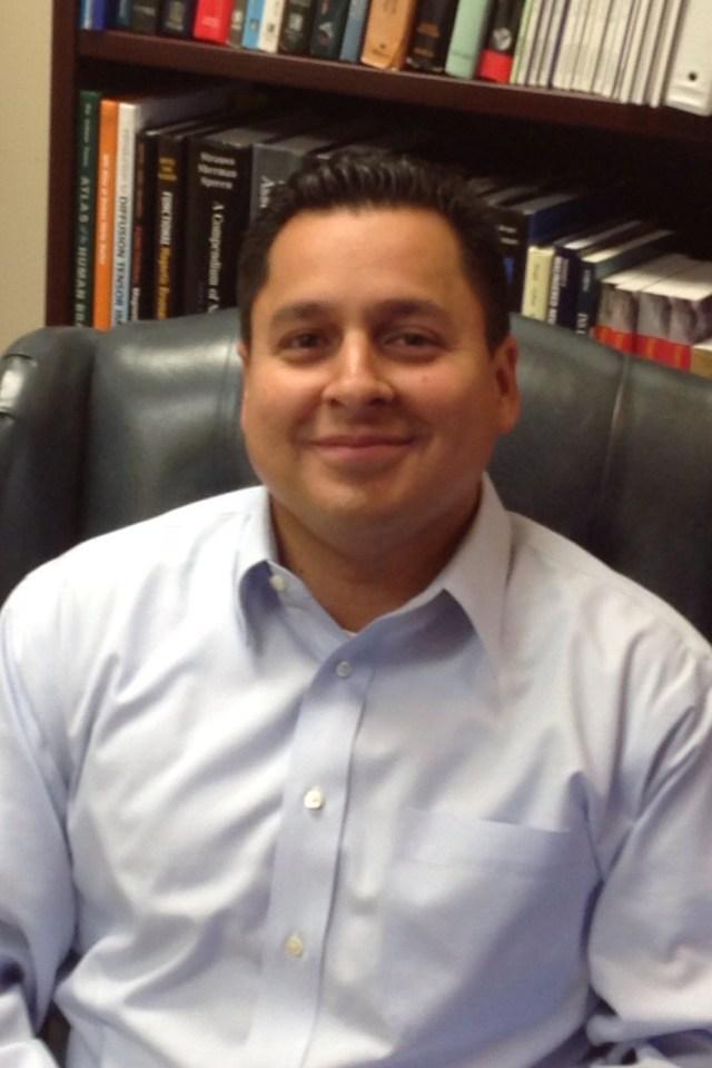 Carlos Marquez de la Plata, Ph.D.