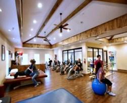 physical rehab at pate