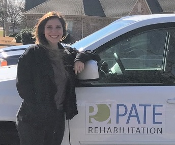 driver rehab specialist