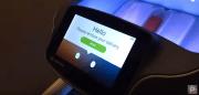 Hotel Robot Delivers Room Service Snack
