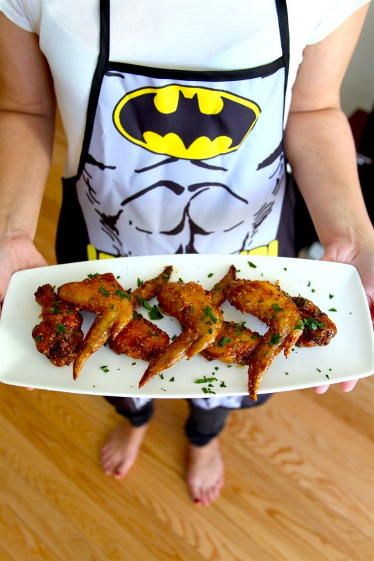 Make this easy 30 minute Pok Pok Vietnamese Fish Sauce Wings recipe. This is inspired by Portland and New York's Pok Pok and Andy Ricker's incredible fish sauce recipe.