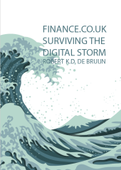 Surviving the Digital Storm, 1st Edition, 2018