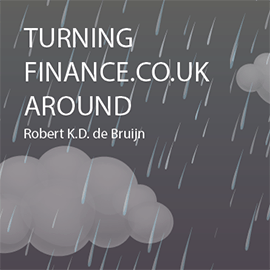 Turning Finance.co.uk Around Case Study