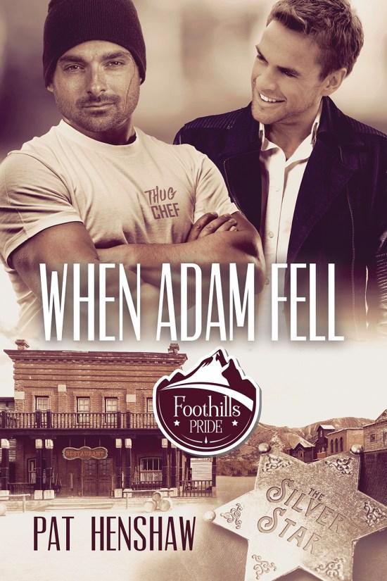 Book Cover: When Adam Fell