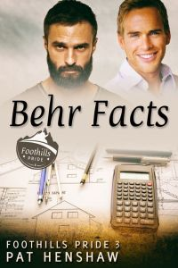 Book Cover: Behr Facts