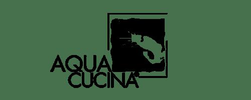Aqua Cucina Logo Produktfilm