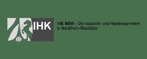 IHK NRW Logo Imagefilm