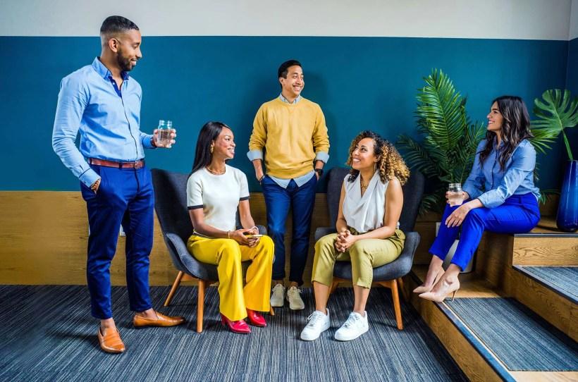 Mitarbeiter finden, die wirklich zu einem Unternehmen passen