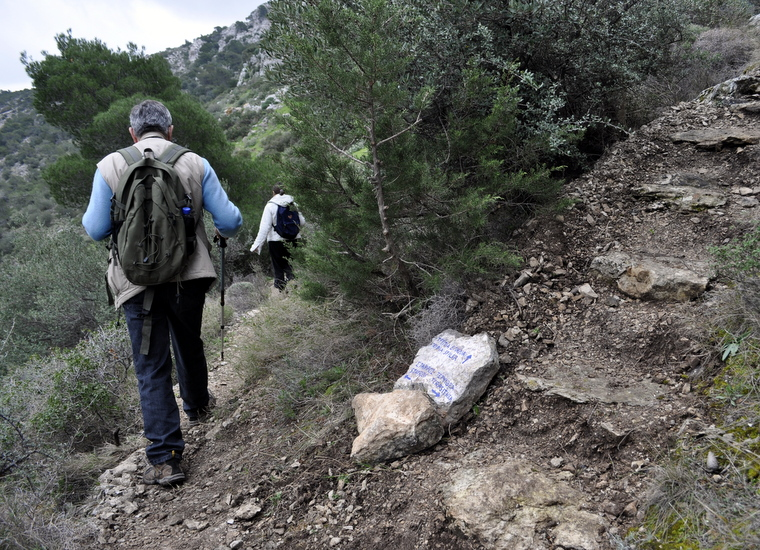 Ymittos_hiking_trails_Athens_09