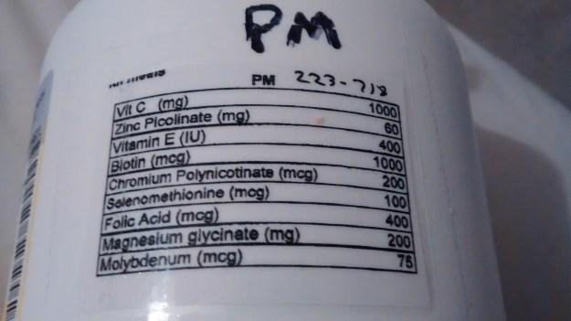 pyroluria | Path To Peak Health