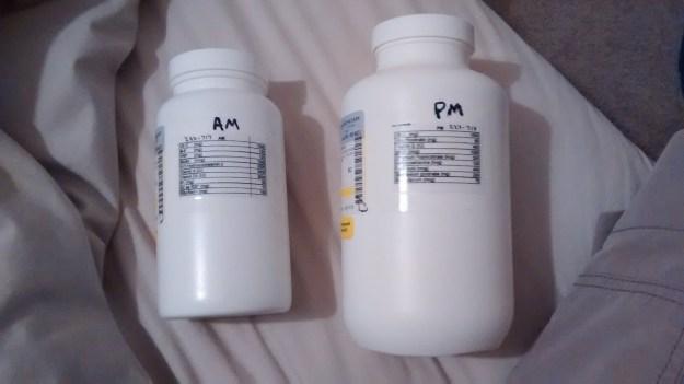 Pyroluria Treatment Protocol