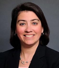 Jennifer McGarey