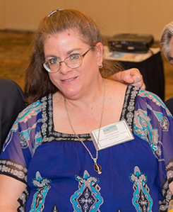 Sue Zywokarte