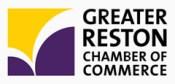 Greater Reston Chamber of Commerce logo