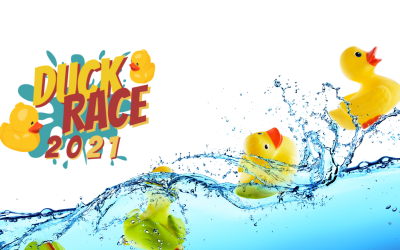 Pathway Homes' 1st Annual Duck Race
