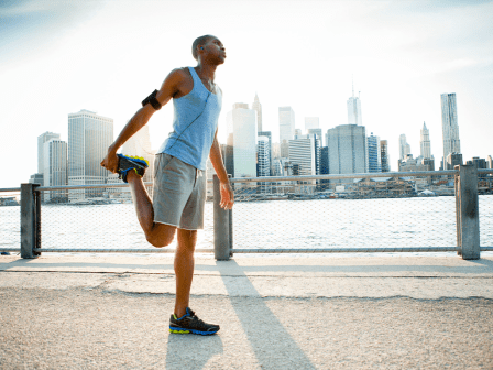 Rebalancing Your Life