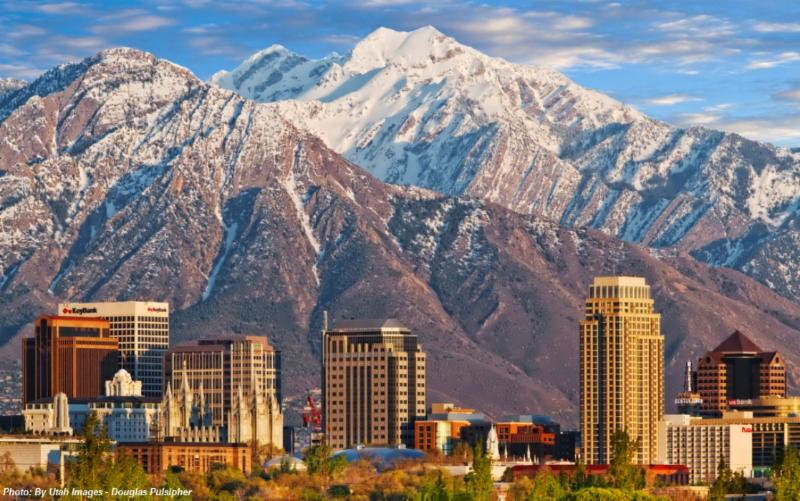 Open Enrollment Training Salt Lake City