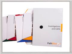 investigations and CAPA public training courses