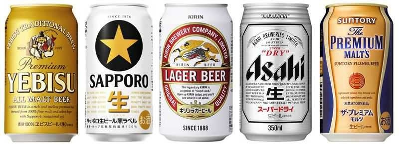 Why is Beer So Popular in Japan?