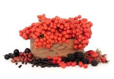 DASH-diéta a magas vérnyomásban szenvedőknek.