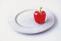 A lapos has eléréséhez fontos a sok zöldség- és gyümölcsfogyasztás.