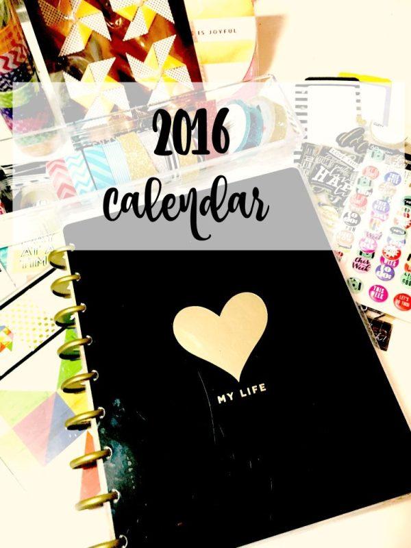 2016 Calendar 20