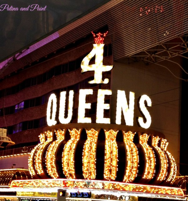 4 Queens Vegas