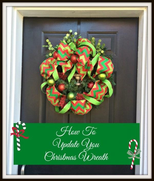 Christmas Wreath Cologe