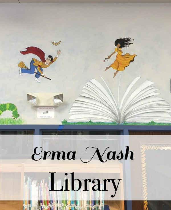 Erma Nash Library 4