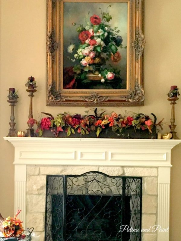 Fall Mantle 8