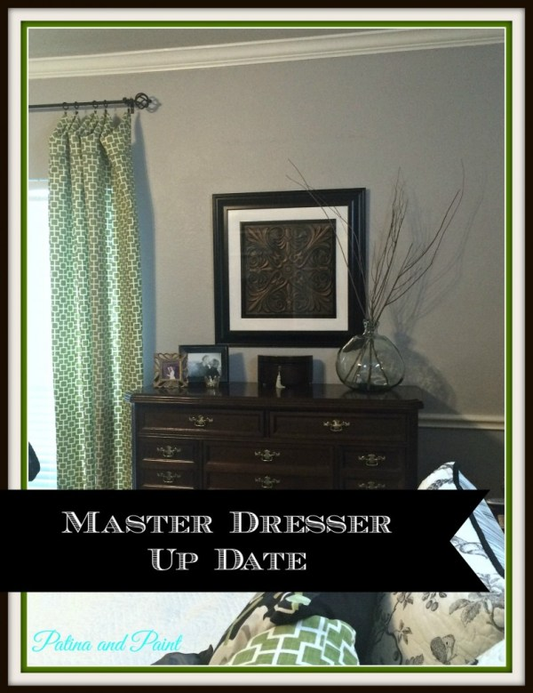 Master dresser  9