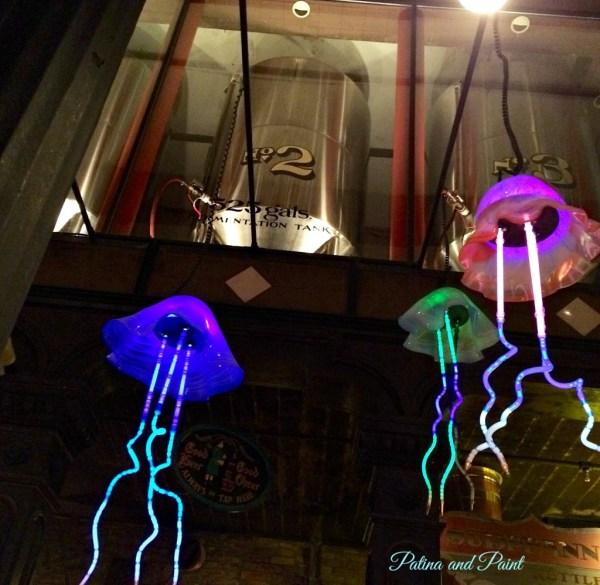 New Orleans pub