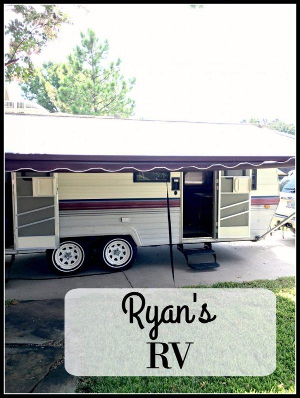 Ryan's rv 12