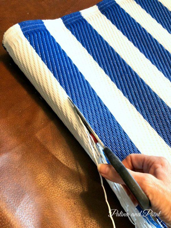 cutting a rug