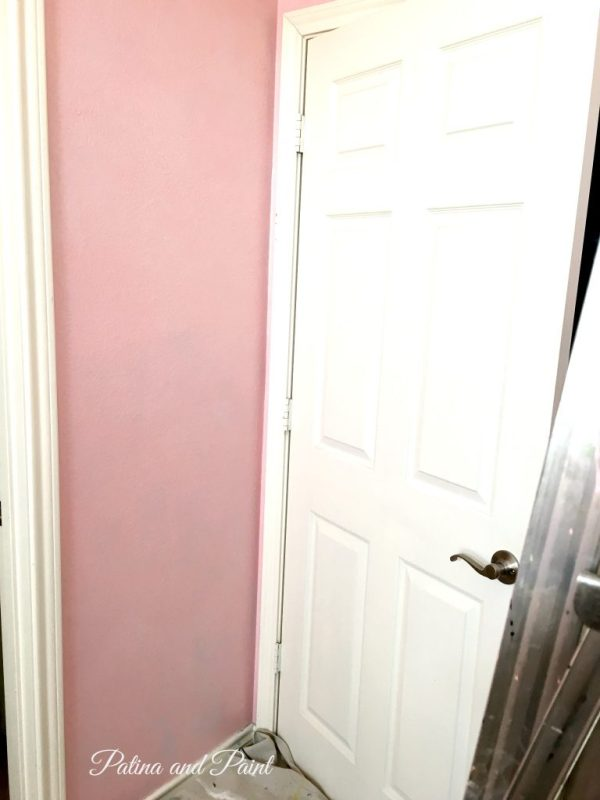changes in the bathroom 1