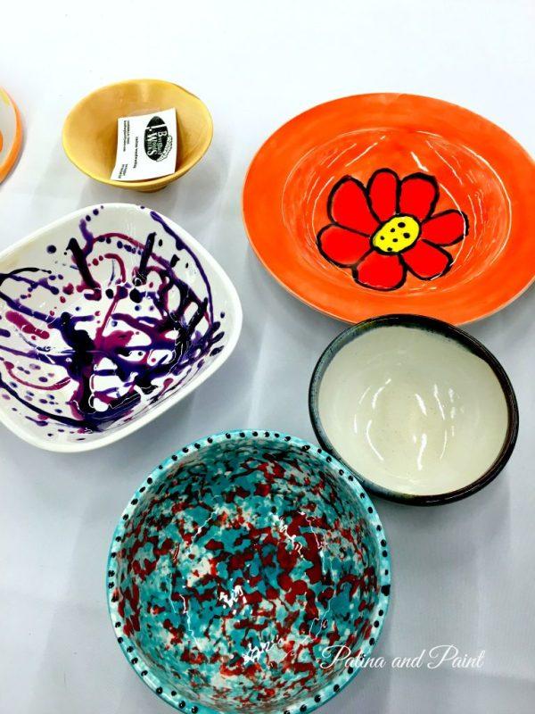 empty bowls 5